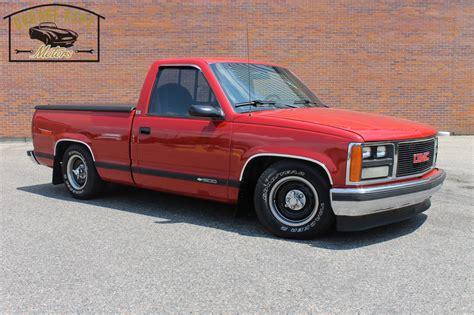 garage kept motors 1988 gmc 1500 garage kept motors