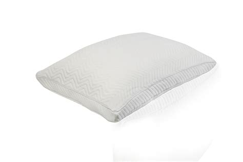 Chopped Foam Pillow by Hotel Luxury Shredded Memory Foam Pillow With Bamboo Cover Ebay