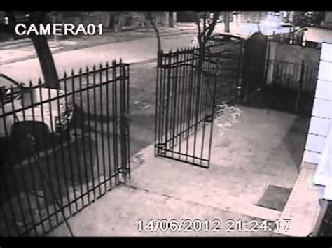 camara casa empresario de seguridad fue asaltado en su casa c 225 maras