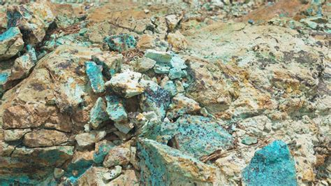 a ore ore characterization metso