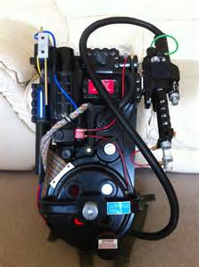 Buy A Proton Pack Ghostbusters Replica Proton Pack Prop