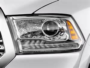 2013 Dodge Ram 1500 Headlights 2013 2014 Dodge Ram Projector Headlights Autos Post