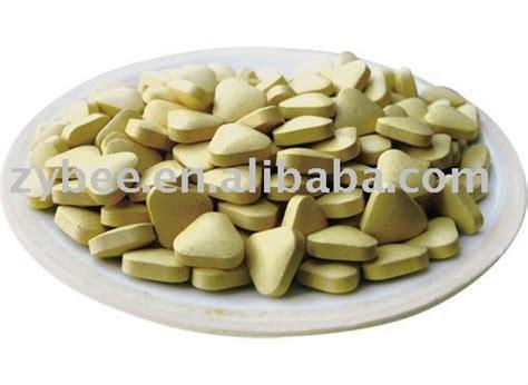 Pine Pollen Tablet zhuoyu pine pollen buccal tablets products china zhuoyu pine pollen buccal tablets supplier