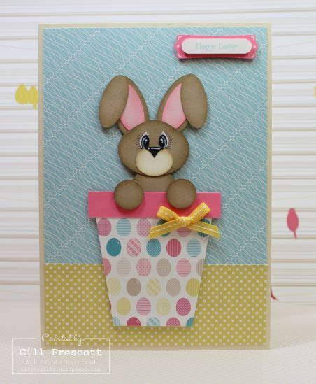 Easter Handmade Crafts - 17 best images about easter cards crafts on