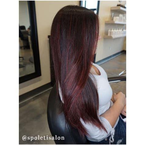 raspberry hair color best 25 raspberry hair ideas on raspberry