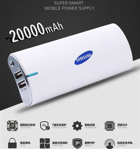 Power Bank Samsung S 85000 Mah 20000mah samsung power bank with new end 5 27 2018 5 15 pm
