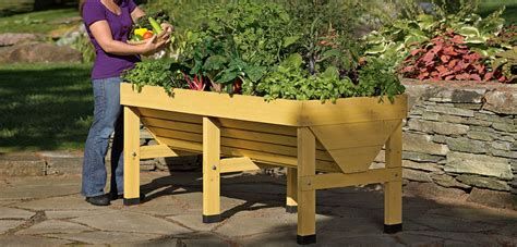 Gardeners Supply Raised Bed Selected Garden Supplies For A Happy Backyard 171 Bombay