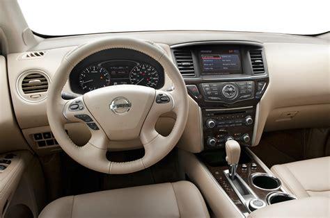 2013 nissan pathfinder interior 2013 nissan pathfinder platinum term update 1 photo