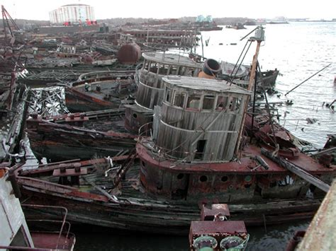 staten island boat graveyard abandoned tugboat graveyard staten island new york