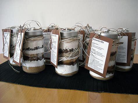 weihnachtsgeschenk kuchen im glas brownie backmischung als geschenk joghurt maus
