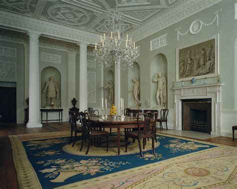 Dining Room Historical Designs Pompeii Adam And Adamesque Madame Pickwick
