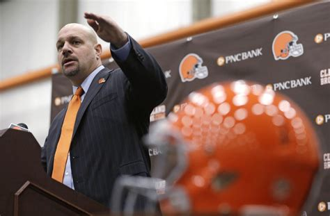 Thorough Search Nfl Browns Hire Mike Pettine As New Coach After Thorough Search Toronto