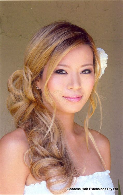 Wedding Hair Accessories Gold Coast by Cheap Permanent Hair Extensions Gold Coast Quality Hair