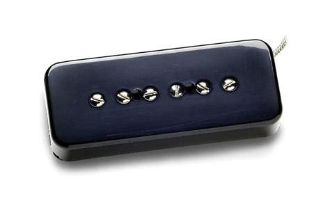 Seymour Duncan Sp90 2n Soapbar P90 Guitar Sepul Gitar seymour duncan sp90 2 soapbar p 90 bridge black reverb