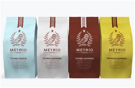 creative coffee package design   inspiration