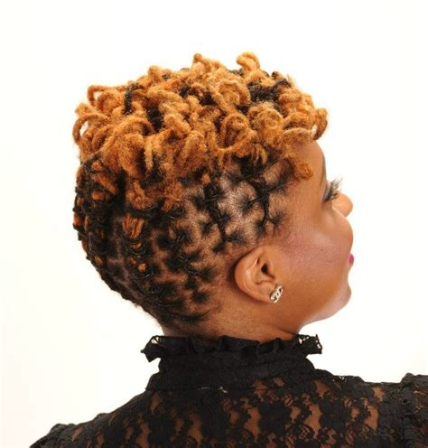 loc scarf wrapped hair style images google search locs on top nice updo for short locs hairstyles