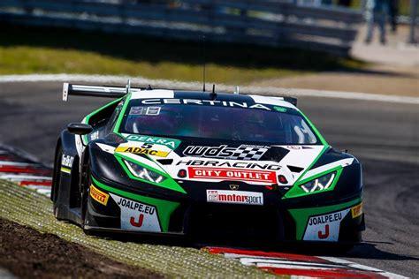 Lamborghini Race Cars Cars Hb Racing