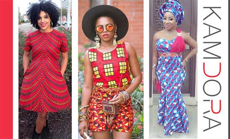 ankara kamdora 2015 lookbook ankara 2015 ankara lookbook 49 ankara bants