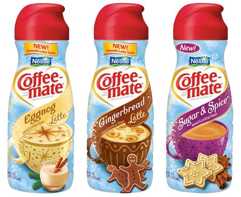 Coffee Mate nestle named in class lawsuit trans in