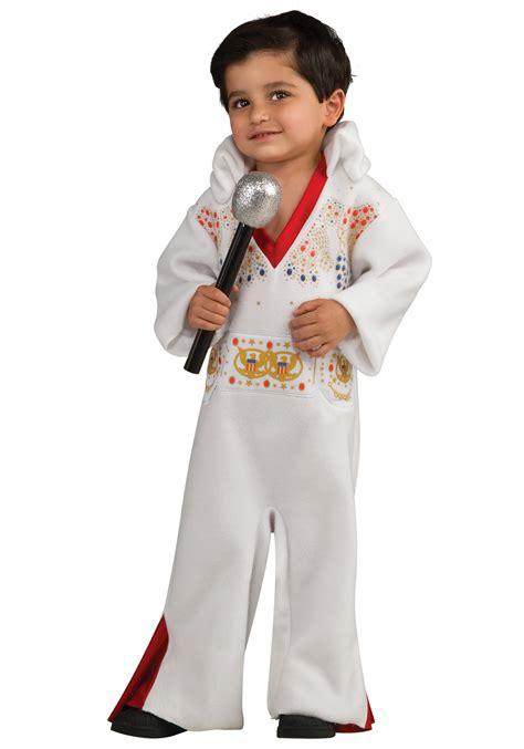 toddler boy costumes toddler elvis costume romper