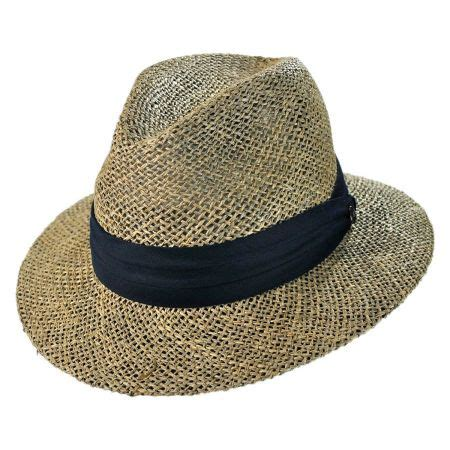 Kaos One Straw Hat s straw hats at hat shop