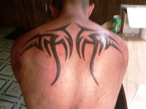 tattoo back tribal back tattoos and designs page 71