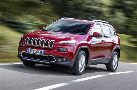 new jeep truck 2014 2014 jeep cherokee first drive