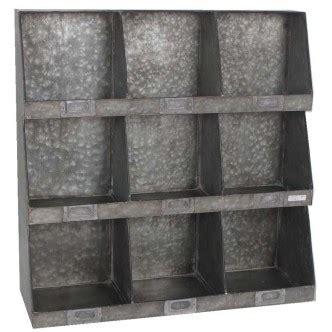 mensola portaspezie mensola stile industriale in metallo