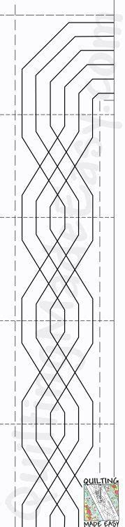 simple pattern questions question mark pattern use the printable outline for