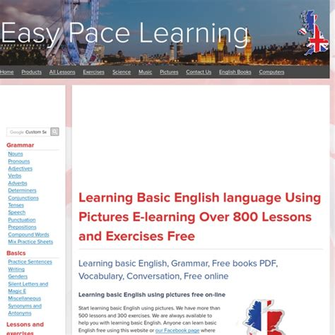 simple english learning book learning basic english learn english lessons books