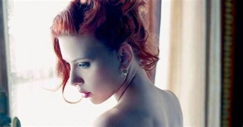 Scarlett Johansson New Leaked Photos 2011
