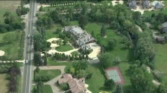 peyton manning home slideshow peyton manning s new cherry mansion