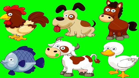 imagenes educativas para ni os de 2 a 3 a os sonidos de animales dela granja para ni 241 os zika tv youtube