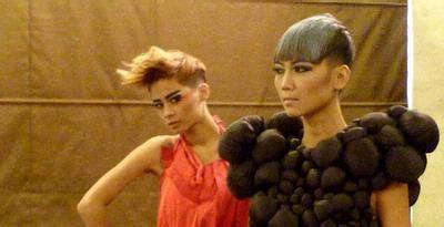 Masker Rambut Rudy Hadisuwarno tren rambut 2012 rudy hadisuwarno elegan ekstrem 103 5