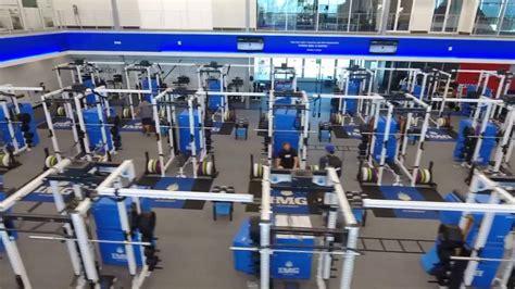 img academy weight room img academy weight room aerial tour