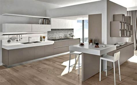 cucine interni cucina come fare consigli moderna disposizione armonia
