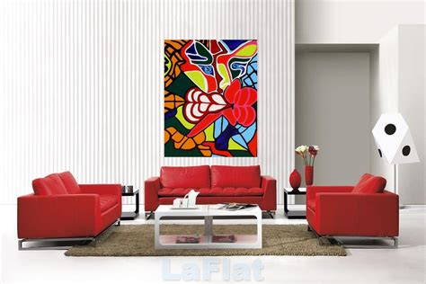 modern home red wall painting ideas 28 red and white living rooms