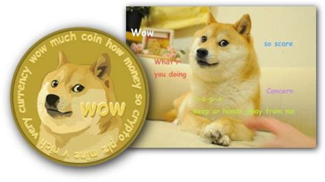 Dogecoin Meme - imgs for gt doge rich