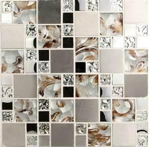 modern mosaic tile backsplash stainless steel tiles ssmt04 glass mosaic tile backsplash