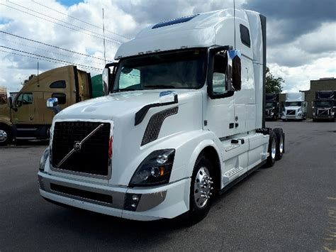 volvo trucks for sale in canada used volvo trucks for sale arrow truck sales