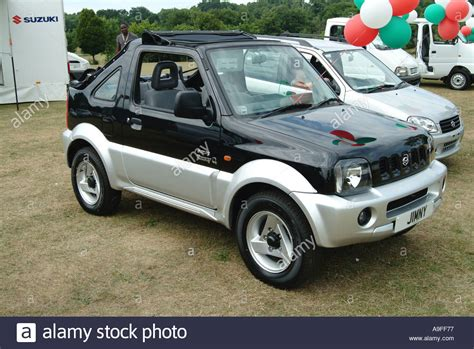 Jimmy Auto by Suzuki Car Maker Manufacturel Japan Japanese Jimmy 4 4