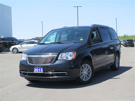 Chrysler Town And Country 2015 by 2015 Chrysler Town And Country New 30733