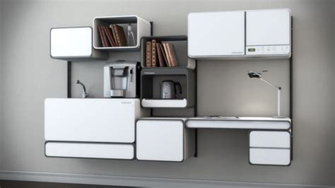 Office Kitchen Needs A Modular Kitchen With Office Space