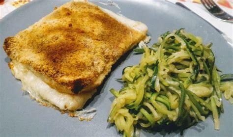mozzarella in carrozza al forno senza pane mozzarella in carrozza al forno lo spazio goloso
