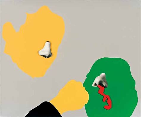 Nabil Jumbo baldessari retrospective at metropolitan museum the