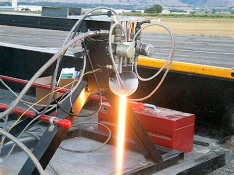 Design And Of Automotive Propulsion Systems development of additive manufactured propulsion system s