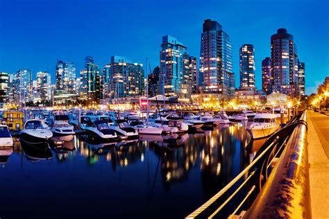 Vancouver's thriving alternative nightlife scene