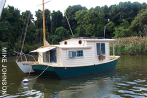 redneck boats pictures redneck yacht club not for this shantyboat soundings online