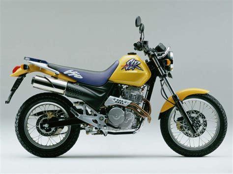 Honda Slr650