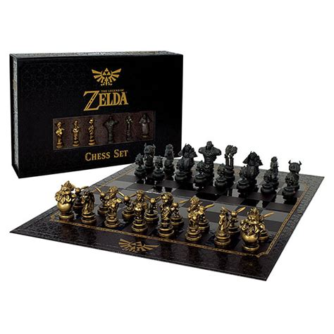 chess set the legend of collector s chess set thinkgeek